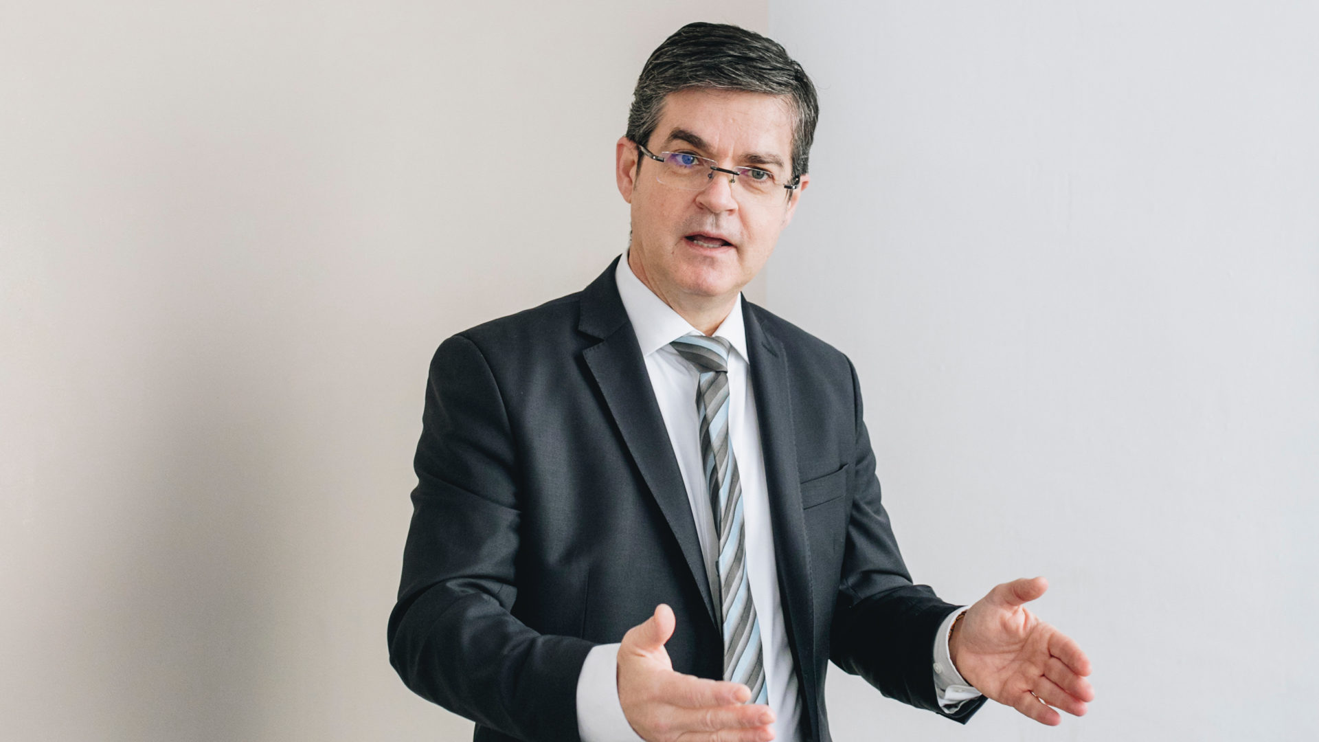 Christophe Alvarez, fondateur de la Méthode Alpha and You©